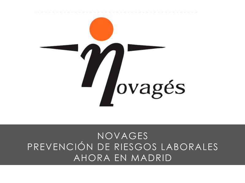 prevención de Riesgos Laborales en Madrid