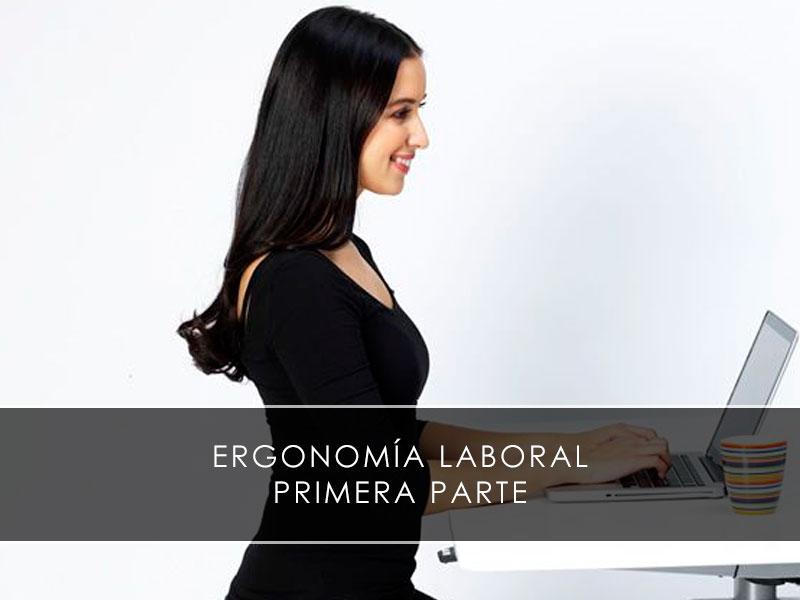 ergonomia laboral con Novages