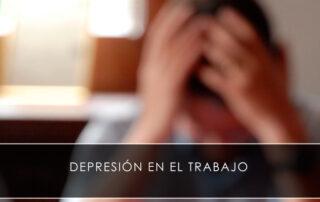 Depresión en el trabajo - Novagés