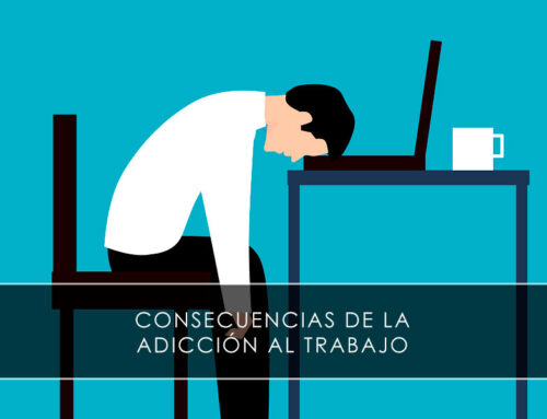 Consecuencias de la adicción al trabajo